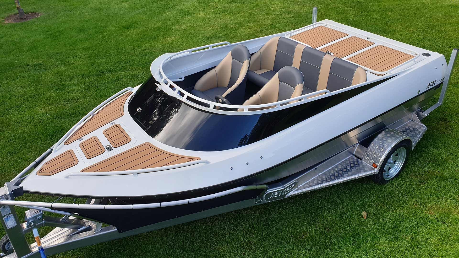 Jettec Jet Boats Ltd